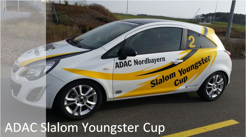 Youngster Cup
